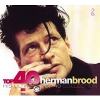 Herman Brood - Top 40 - 2CD
