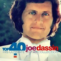 Joe Dassin - Top 40 - 2CD