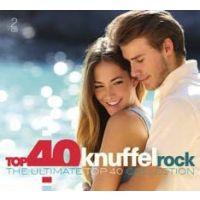 Knuffelrock - Top 40 - 2CD