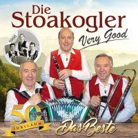 Die Stoakogler - Das Beste - 50 Jahre Jubilaum - CD