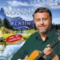 Ronny - Platin - 2CD