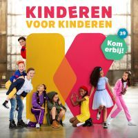 Kinderen voor Kinderen 39 - Kom Erbij! - CD