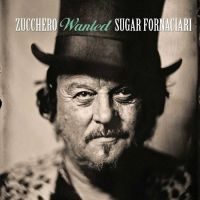 Zucchero - Wanted - 3CD+DVD