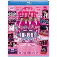Toppers In Concert 2018 – The Circus Edition - Blu-Ray