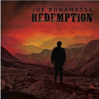 Joe Bonamassa - Redemption - CD