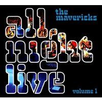 The Mavericks - All Night Live - Volume 1 - CD