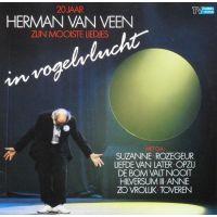 Herman van Veen - In Vogelvlucht - CD