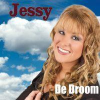 Jessy - De Droom - CD Single