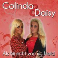 Colinda & Daisy - Als Hij Echt Van Mij Hield - CD Single