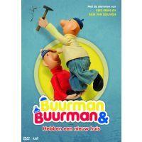 Buurman & Buurman - Hebben Een Nieuw Huis - DVD