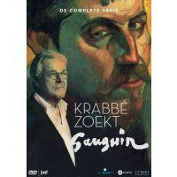 Krabbe Zoekt Gauguin - De Complete Serie - 2DVD
