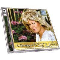 Manuela - In Erinnerung An Manuela - 2CD