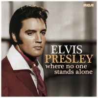 Elvis Presley - Where No One Stands Alone - CD