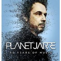 Jean-Michel Jarre - Planet Jarre - Deluxe Edition - 2CD