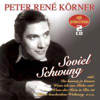 Peter Rene Korner - Soviel Schwung - 2CD