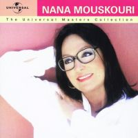 Nana Mouskouri - The Universal Masters Collection - CD