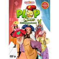 Kabouter Plop - Het Plop-Up Restaurant - DVD