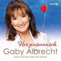 Gaby Albrecht - Herzenwunsch - 2CD