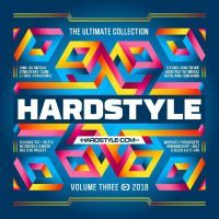 Hardstyle - The Ultimate Collection - 2018 - Volume 3 - 2CD