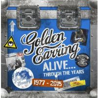 Golden Earring - Alive... Through The Years - 11CD