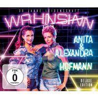 Anita & Alexandra Hofmann - Wahnsinn Deluxe Edition - 2CD+DVD