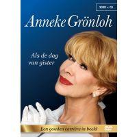 Anneke Gronloh - Als De Dag Van Gisteren - 3DVD+CD