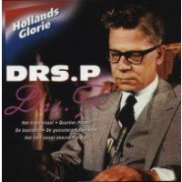 Drs. P - Hollands Glorie - CD