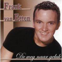 Frank van Etten - De weg naar geluk - CD