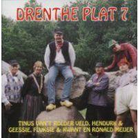 Drenthe Plat 7