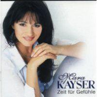 Mara Kayser - Zeit fur Gefuhle