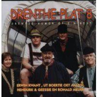 Drenthe Plat 8 - CD