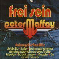 Peter Maffay - Frei Sein - CD