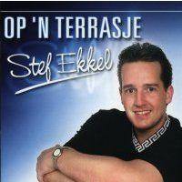 Stef Ekkel - Op een terrasje - CD