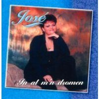 Jose - In al m`n dromen - CD