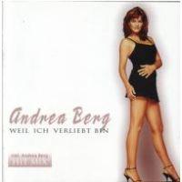 Andrea Berg - Weil Ich Verliebt Bin - CD