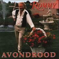 Rommy - Avondrood - CD