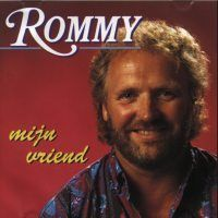 Rommy - Mijn vriend - CD