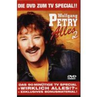 Wolfgang Petry - Alles 2 - DVD