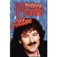 Petry  Wolfgang - Alles - DVD