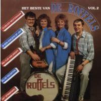 De Roffels - het beste van vol. 2 - CD