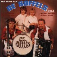 De Roffels - het beste van vol. 1 - CD
