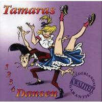 Tamaras - 1 2 3 4 Dansen