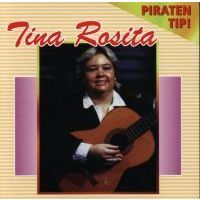 Tina Rosita - Piraten tip - CD