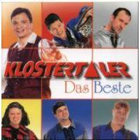 Klostertaler - Das Beste - CD