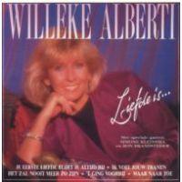 Willeke Alberti - Liefde is