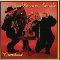 Duo Heeren van Twenthe - Grensloos - CD