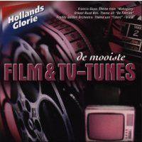 De mooiste film & tv-tunes - Hollands Glorie