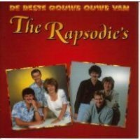 The Rapsodies - De Beste Gouwe Ouwe Van - 2CD
