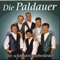 Die Paldauer - Die schonsten liebeslieder  - 2CD