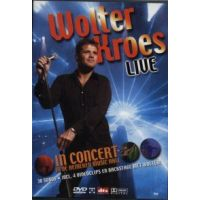 Wolter Kroes - Live - DVD